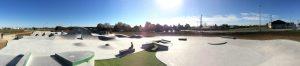 Skatepark de Chateauroux