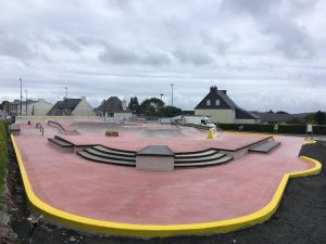 Skatepark de Crozon