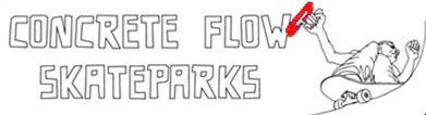 Concrete Flow Skateparks